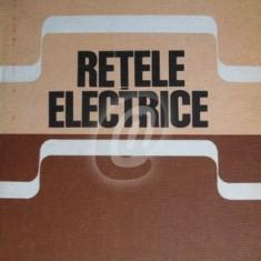 Retele electrice pentru subingineri