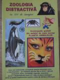 ZOOLOGIA DISTRACTIVA IN 400 DE IMAGINI-NECUNOSCUT