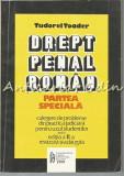 Cumpara ieftin Drept Penal Roman - Tudorel Toader