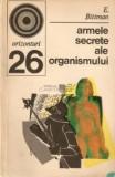 Emil Bittman - Armele secrete ale organismului