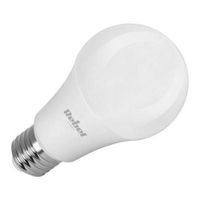 BEC LED A60 15W E27 3000K 230V REBEL foto