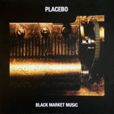 Placebo Black Market Music LP reissue 2019 (vinyl)