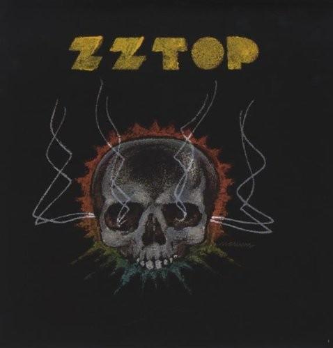 ZZ Top Deguello 180g LP (vinyl)