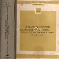 Tamplarie Si Accesorii - Biblioteca Standardizarii