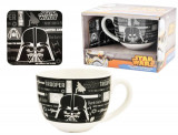 Set cadou cana Jumbo si suport Star Wars - Coriex