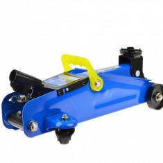Cric hidraulic, 2 tone