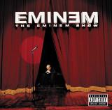Eminem Eminem Show LP (2vinyl)