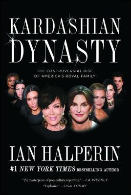 Kardashian Dynasty: The Controversial Rise of America's Royal Family foto