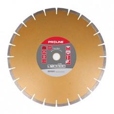 DISC DIAMANTAT SEGMENTAT LASER DE GRANIT 350MM / 25.4MM