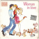 CD  Woman In Love, original: Santana, Jennifer Rush, Paul Young
