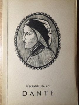 DANTE-ALEXANDRU BALACI