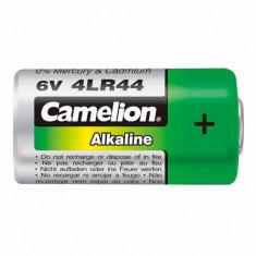 Baterie alcalina Camelion 4LR44 476A 6V 1 Baterie / Set