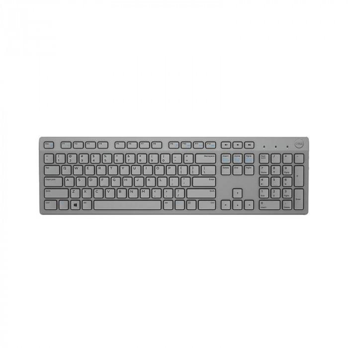 Tastatura Dell KB216 US Grey