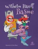 Basme/Wilhelm Hauff