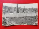 Ploesti WWI sonde de petrol