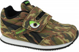 Incaltaminte sneakers Reebok Royal Classic Jogger 2.0 K DV8990 pentru Copii