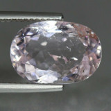morganit roz 4.90 ct