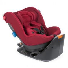 Scaun Auto 2Easy, 0 luni+ Red Passion