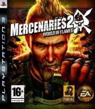 Joc PS3 Mercenaries 2 - World in flames