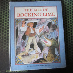 the tale of rocking lime an 1985 h 20