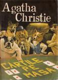 Cărțile pe masă, Agatha Christie