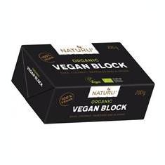 Alternativa de Unt Bio 200 grame Naturli Cod: BG307974