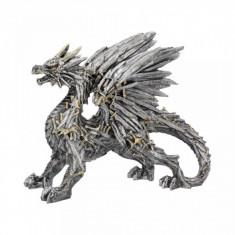 Statueta dragon din sabii Swordwing 21 cm