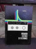 MASURARI ELECTRICE SI ELECTRONICE - F. CIORASCU