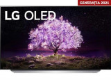 Cumpara ieftin Televizor OLED LG 195 cm (77inch) OLED77C12LA, Ultra HD 4K, Smart TV, WiFi, CI+