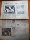 Ziarul 24 ore din 3 februarie 1990-ziar din iasi