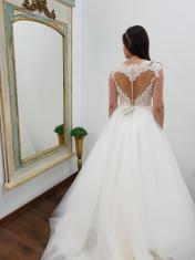 Vand rochie de mireasa- Colectia 2018 foto