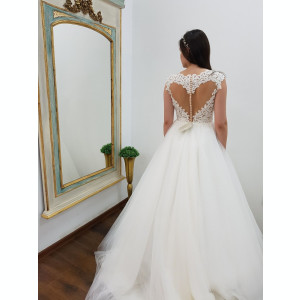 Vand rochie de mireasa- Colectia 2018