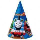 Coifuri Trenuletul Thomas si Prietenii pentru petreceri copii set 6 buc