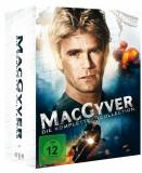 FILM SERIAL MacGyver The Complete Series [39 DVD] Box Set Sigilat