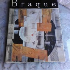 Braque , Editura Meridiane