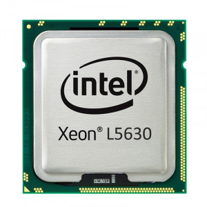 Procesor server Intel Xeon Quad-Core L5630 2.13GHz (Up to 2.4GHz), Socket 1366,...