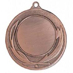 Medalie Bronz, diametru 4 cm