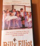Billy Elliot  - Caseta Video VHS