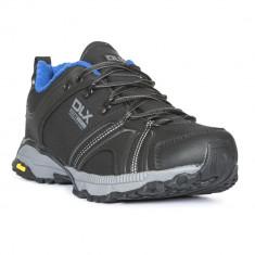 Pantofi outdoor barbati DLX Keyboard Negru/Albastru 43