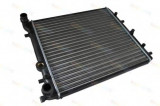 Radiator racire Skoda Fabia I, VW Polo benzina fara aer conditionat 9795
