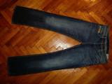 "Blugi Diesel ""Zatiny""-Marimea W29xL34 (talie-82cm,lungime-111cm)"