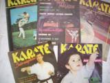 Revista Karate  nr.3-1990