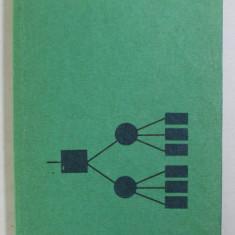 INCERTITUDINE SI DECIZIE de M . MALITA si C . ZIDAROIU , VOLUMUL I - ANALIZA INCERTITUDINII , 1980