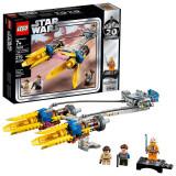 LEGO® Star Wars™ 75258 Anakin's Podracer - a 20-a editie aniversara