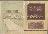 Drumuri Moderne I, II - Aurel Vlad