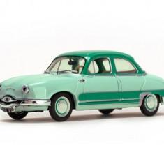 "Macheta auto VITESSE, 1957 Panhard Dyna Z12 ""Grand Standing"" 1:43"