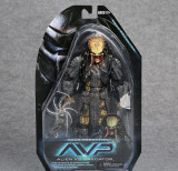 Figurina Scar Predator 18 cm NECA
