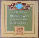 LP Michael Haydn – Un Concert Și Doi Interpreți (Miron Rațiu, A. Octav Popa)