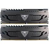Memorie Patriot Viper Steel 16GB DDR4 3200MHz CL16 1.35v Dual Channel Kit