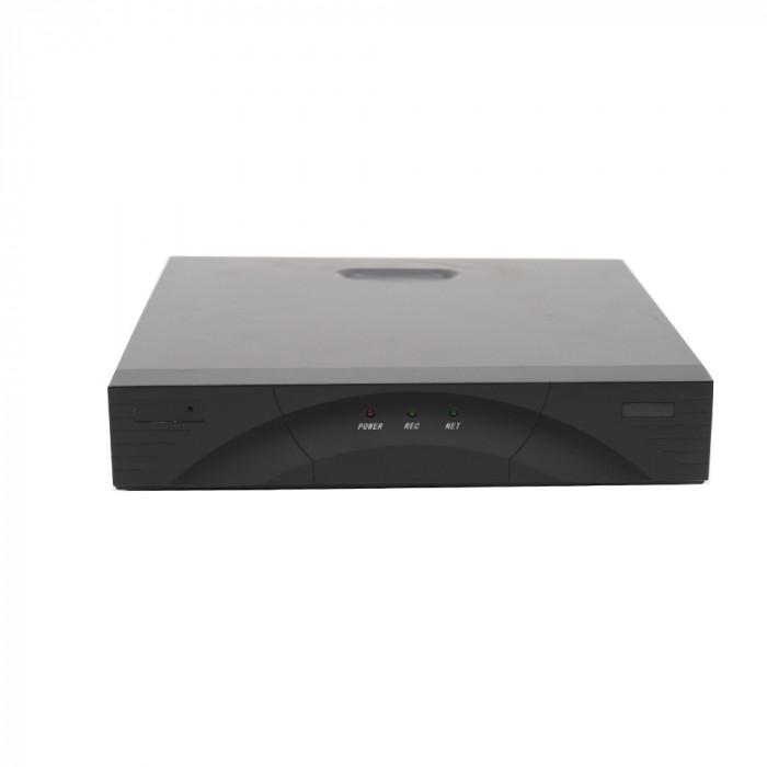 Resigilat : Kit DVR PNI House PTZ02 - 4 canale, 2 camere exterior, 2 camere interi
